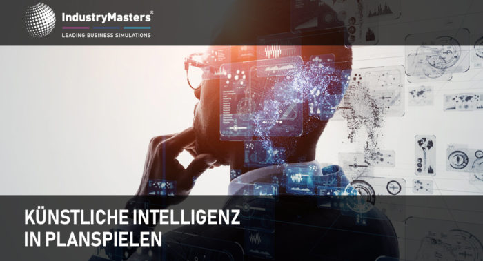 Künstliche Intelligenz in Planspielen