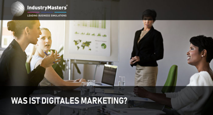 was ist digitales marketing